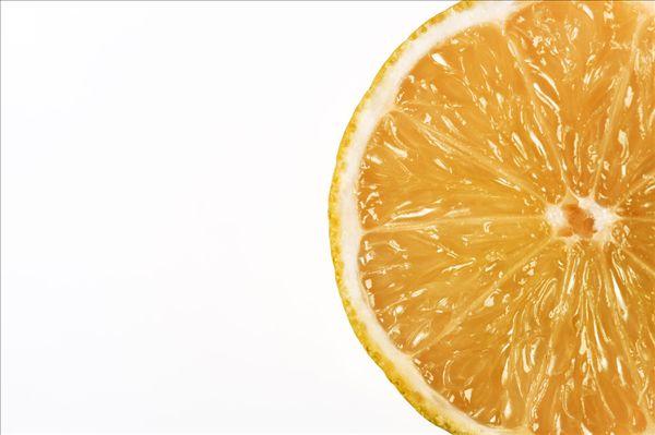 全景图片网:特写,橙子