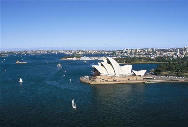 悉尼歌剧院图片图片-悉尼歌剧院图片图片下载-悉尼院