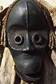 面具,达喀尔,塞内加尔