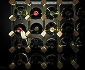 装修 葡萄酒/玻璃杯,葡萄酒,柜子,餐馆...