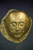 黄金,国家考古博物馆,雅典,希腊
