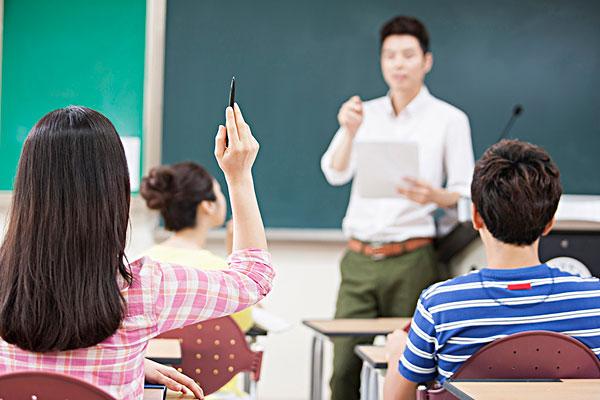 百科 >教师背影  学生,坐,学习,班级