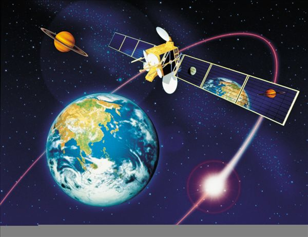 人造卫星图片_人造卫星图片大全