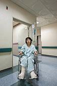 平臺/病人在轮椅下载相似预览购买...