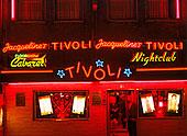 性,店,夜店,紅燈,地區,阿姆斯特丹