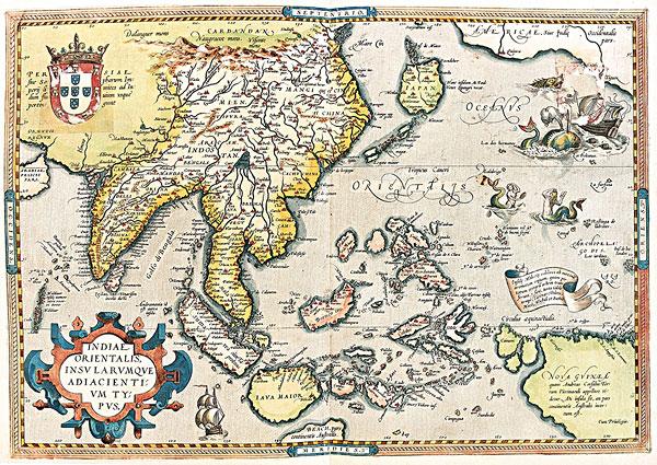 东南亚地图-东南亚地图图片下载-东南亚地图图片大全