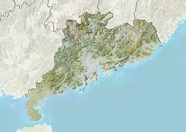 广东地图图片-广东地图图片下载-广东地图图片大全