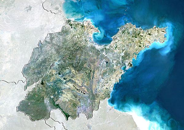 山东地图-山东地图图片下载-山东地图图片大全-全景网