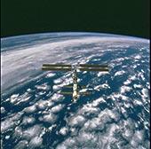 哈勃太空望远镜图片