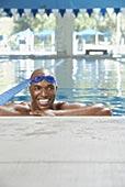 男游泳运动员身材图片