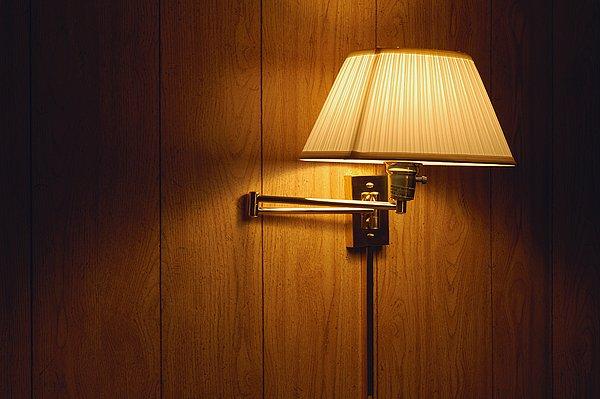 名博壁灯2868型号接线图