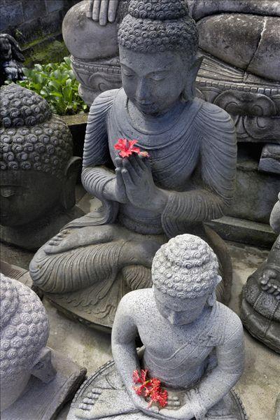 欧式雕塑顶视图