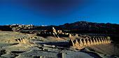 西藏阿里扎达托林寺佛塔