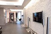 客厅电视墙装修