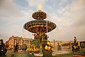 喷泉,地点,协和飞机