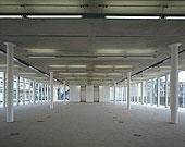 戴维森,建筑,南安普敦,街道,考文特花园,伦敦,地面