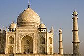 陵墓,泰姬陵,印度