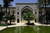 伊朗宗教建筑