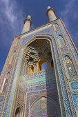 清真寺,亚兹德,伊朗