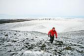 欧洲,冰岛,米湖,远足,火山