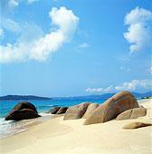 海南岛图片