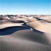 中国甘肃巴丹吉林沙漠