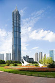 上海城市图片