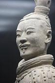 秦兵马俑图片