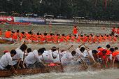 广州龙舟比赛