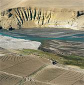 西藏阿里地区风光