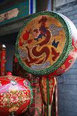 北京潘家园市场鼓