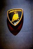 2007年上海车展-兰伯基尼公司标志