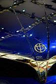 2007年上海车展-中华汽车