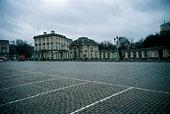 欧洲城市景观