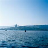西湖十景图片