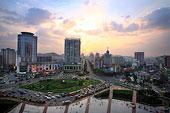 广西惠州风光