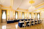 酒店特色空间与豪华装饰