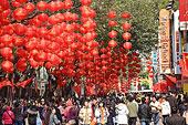 广州北京路步行街