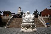 山西五台山寺庙