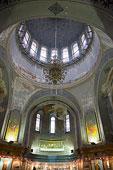 哈尔滨圣-索菲亚教堂穹顶