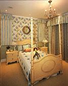东山别墅室内装饰