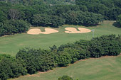 广东惠州汤泉高尔夫球场