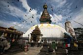 尼泊尔风光