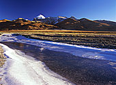 西藏阿里冈仁波齐