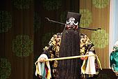 京剧-打龙袍