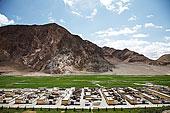 西藏阿里藏村