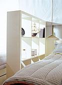 空,床,卧室