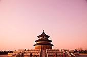 东方元素-北京天坛祈年殿