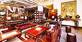 中国传统仿古家具