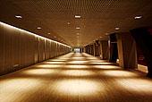 北京,中央电视台,监控探头,内部,走廊